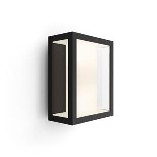 Philips Impress Hue WACA EU large wall lantern