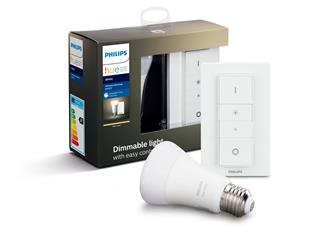 Philips Hue White E27 bulb plus wireless BT