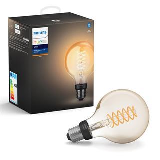 Philips Hue White Filament G93 E27 Bt