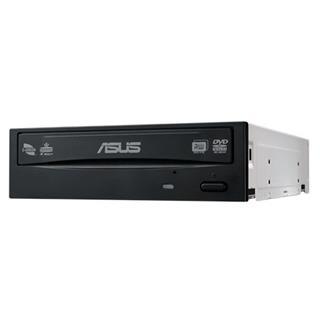 Grabadora DVD Asus DRW-24D5MT 24X Negra