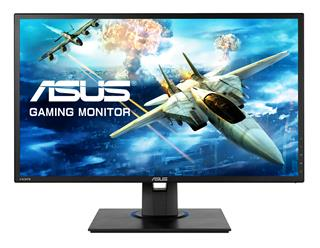 """MONITOR ASUS VG245HE 24"""" 1920x1080 1MS HDMI ALTAVOCES GAMING NEG"""