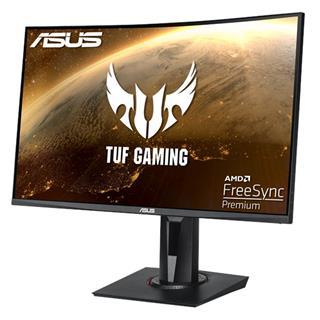 """Monitor curvo ASUS GAMING VG27WQ 27"""" 2560x1440 ..."""