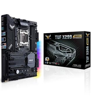 PLACA ASUS TUF X299 MARK 2