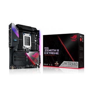 Placa base Asus TRX4 ROG Zenith II Extreme