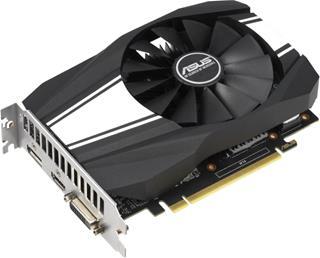 ASUSTEK GF PH-GTX1660-O6G PCIE3         6GB GDDR6 ...