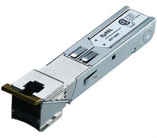 ZYXEL SFP-1000T SFP TO GIGABIT MODULE CONVERSOR ...
