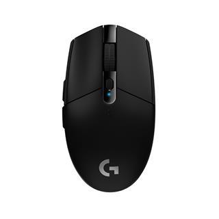 Logitech G305 Black USB Gaming Mouse EER2