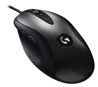 Logitech G MX518 Gaming Mouse EWR2