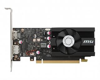 VGA MSI GeForce GT 1030 2G LP OC-DESPRECINTADO