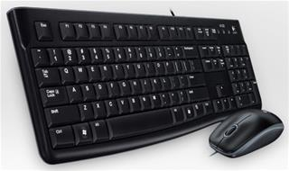 Logitech Desktop MK120/Hungarian layout