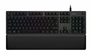 Logitech G513 Carbon RGB Mec Gaming KB Carbon ES