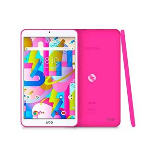 "Tablet SPC Lightyear 2GB 16GB 8"" rosa"