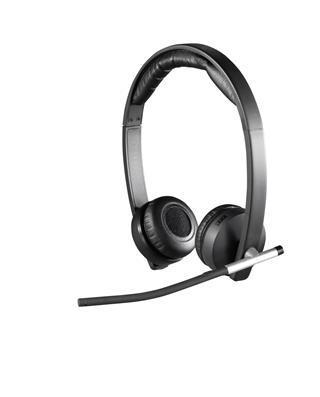 Auricular Logitech  DUAL HEADSET H820E  ...