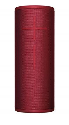 Logitech UE MEGABOOM 3 - SUNSET RED - EMEA