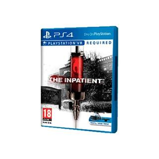 JUEGO SONY PS4 THE IMPATIENT VR