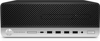 Ordenador HP Prodesk 405 G4 SFF Ryzen5 2400G 8GB ...