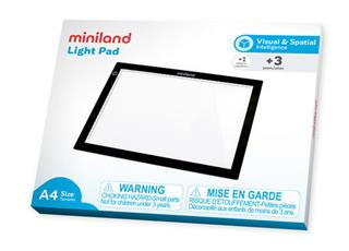 A4 LIGHTPAD MINILAND