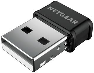 Adaptador WiFi USB Netgear A6150 AC1200 nano