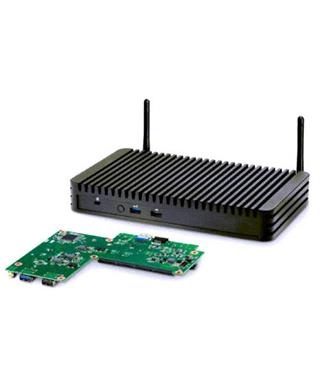 ACCESORIO NUC RUGGED CHASSIS ELEMENT BKCMCR1ABB2 ...