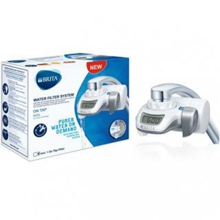 Accesorio Sistema Brita  on Tap Blanco 1 Filtro