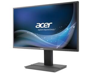 "Acer B326HKymjdpphz/32"" 100M:1 350nits 6ms"
