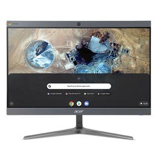 "Acer CA24I2 Ci3-8130U 8GB 128GB 24"" CHROME"