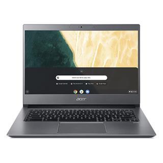 "Portátil Acer CB714-1WT TCHCi3-8130U 8GB 14"" Chrome"