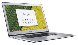 "ACER CHROMEBOOK CB515-1H N4200 4GB 32GB CHROME 15.6""-DESPRECINTA"