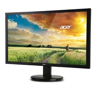 Acer K242HQLC 23 6 DVI HDMI 1MS