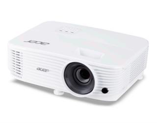 Proyector Acer P1155 SVGA 4000Lum