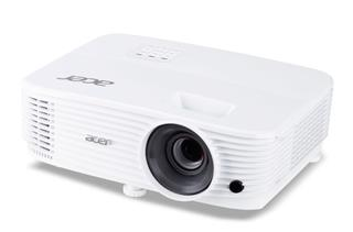 Proyector Acer P1255 XGA 4000Lum