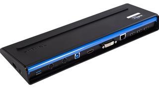 TARGUS USB 3.0 DOCKING STATION         SINGLE ...