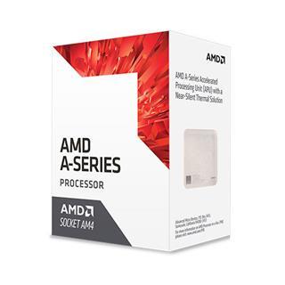 Procesador CPU AMD AM4 A8 9600 4X3.4GHZ/2MB BOX