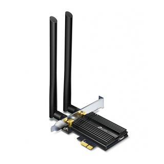 Tarjeta de red TP-LINK Archer TX50E PCI-e