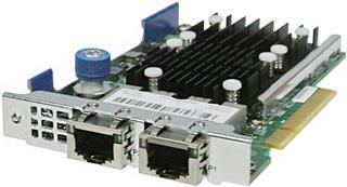 Adaptador HP ENT HPE FlexFabric 10Gb 2P 533FLR-T
