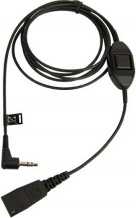 Adaptador QD para conectar a Alcatel IP Touch