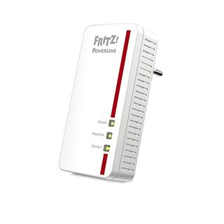 AVM ADAPTADOR PLC FRITZ!POWERLINE 1260E