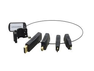 Adaptadores Kramer AD-RING-2 HDMI a ...
