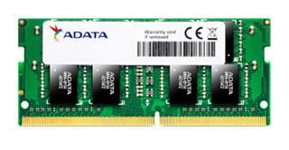 Memoria ram Adata AD4S2400J4G17-R DDR4 4GB ...