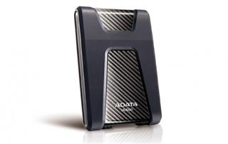 ADATA DashDrive Durable HD650 disco duro externo ...