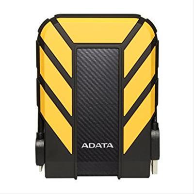 ADATA HD710 Pro disco duro externo 1000 GB Negro. Amarillo