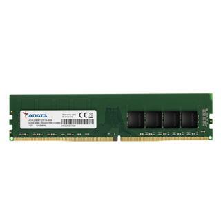 ADATA MEMORIA DDR4 U-DIMM 8GB 2666 SINGLE TRAY