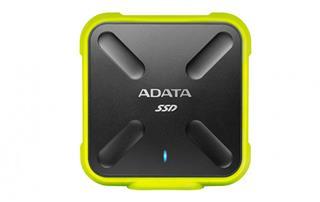 SSD externo Adata SD700 512GB verde