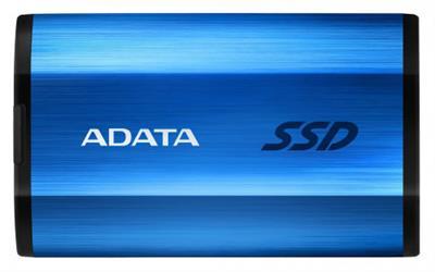 ADATA SE800 512 GB Azul