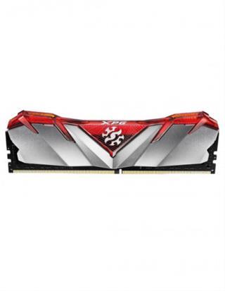 Adata XPG Gammix D30 DDR4 8GB 3000MHz rojo