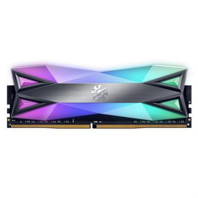 MODULO DDR4 8GB 3600MHZ ADATA XPG SPECTRIX D60G ...