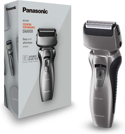 Afeitadora Panasonic ES RW 33 H503