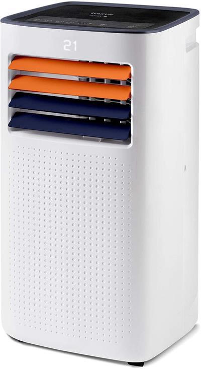 Aire acondicionado portátil Taurus Temp Design+ ...