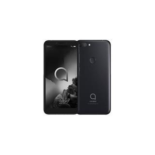 ALCATEL 1S (4GB/64GB) METALLIC BLACK