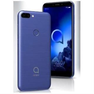 ALCATEL 1S (4GB/64GB) METALLIC BLUE